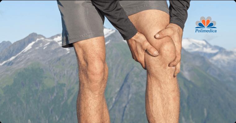 Dolore al ginocchio: la sindrome femoro rotulea..