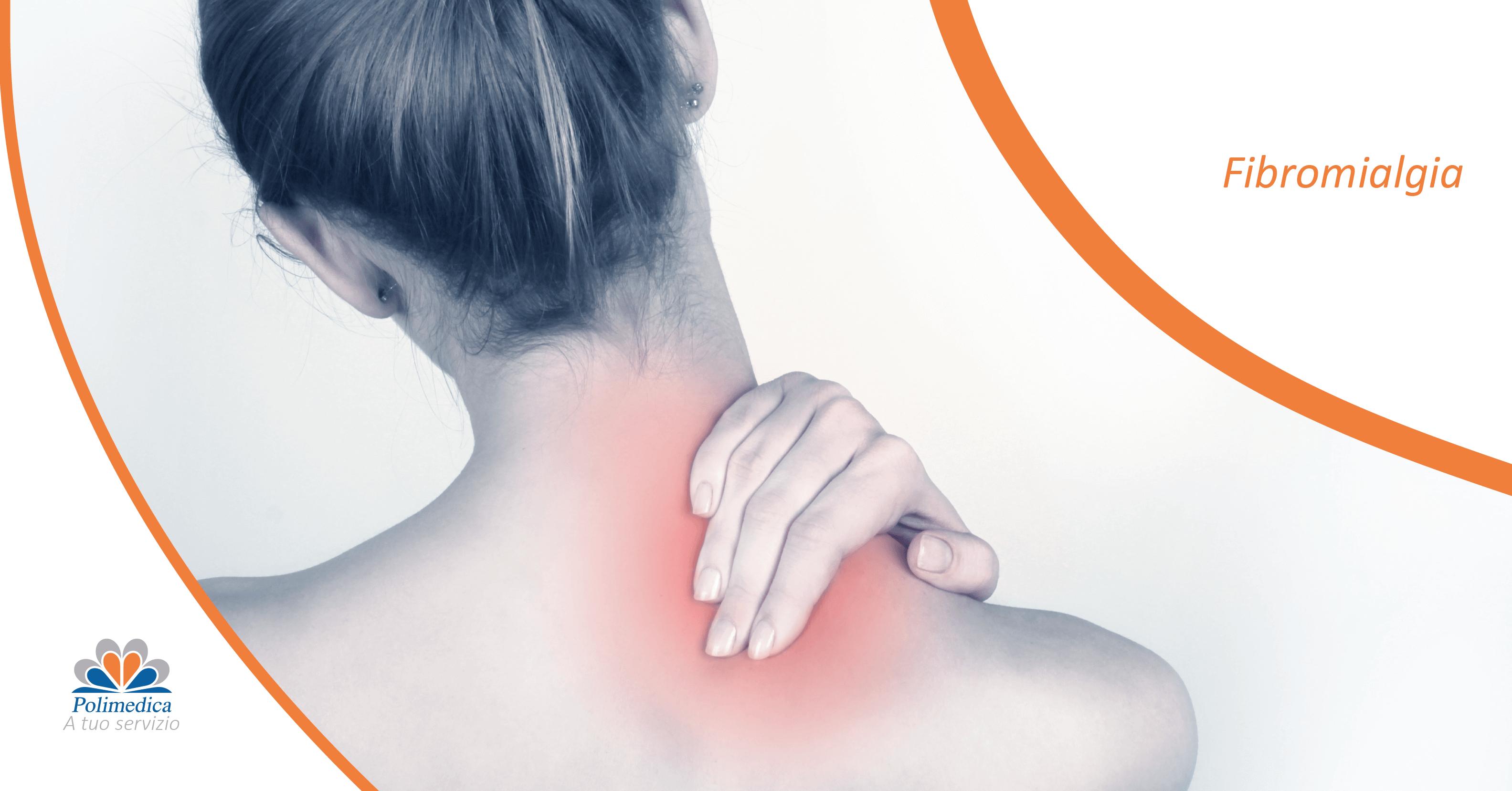 fibromialgia - dolori