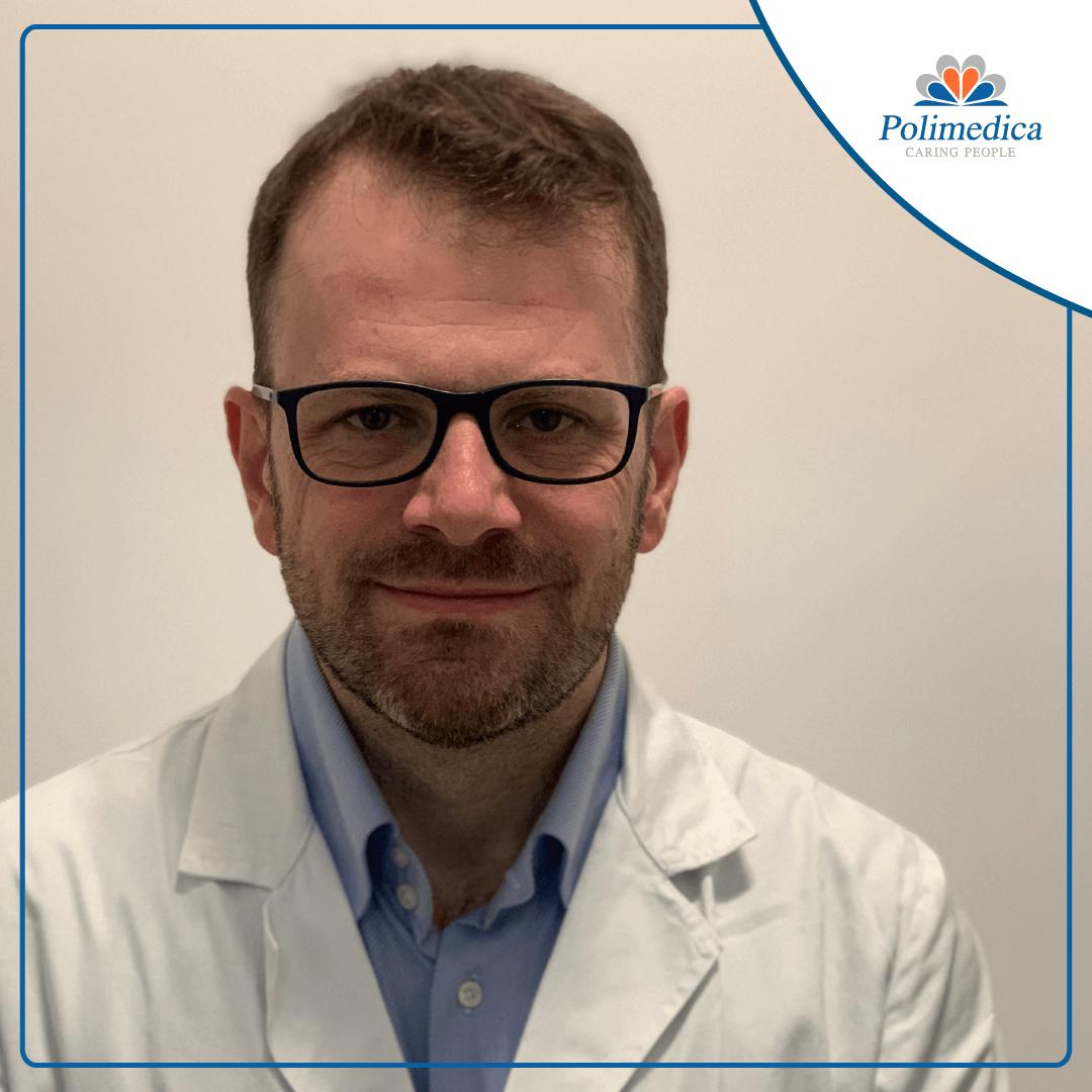 foto dottor Alessandro Varriale chirurgo vascolare