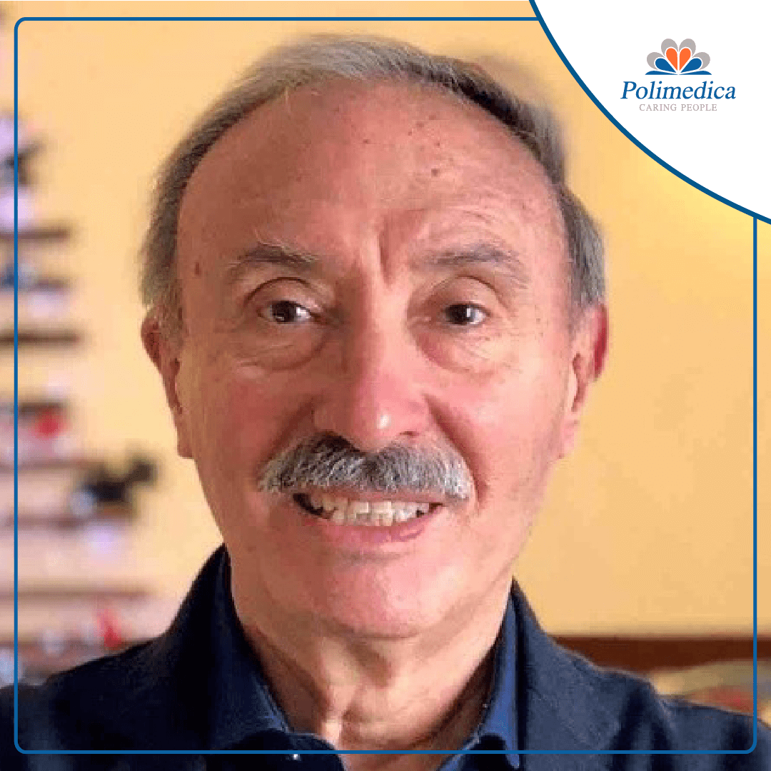 foto dottor Antonio Del Giudice nefrologo specialista ipertensione