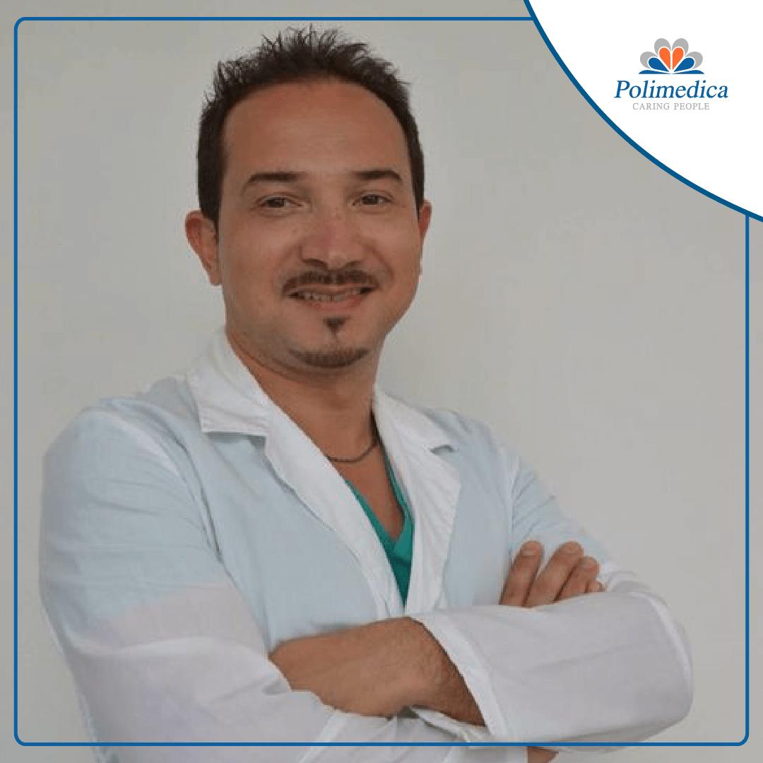 foto dottor Rendina Michele - ortopedico