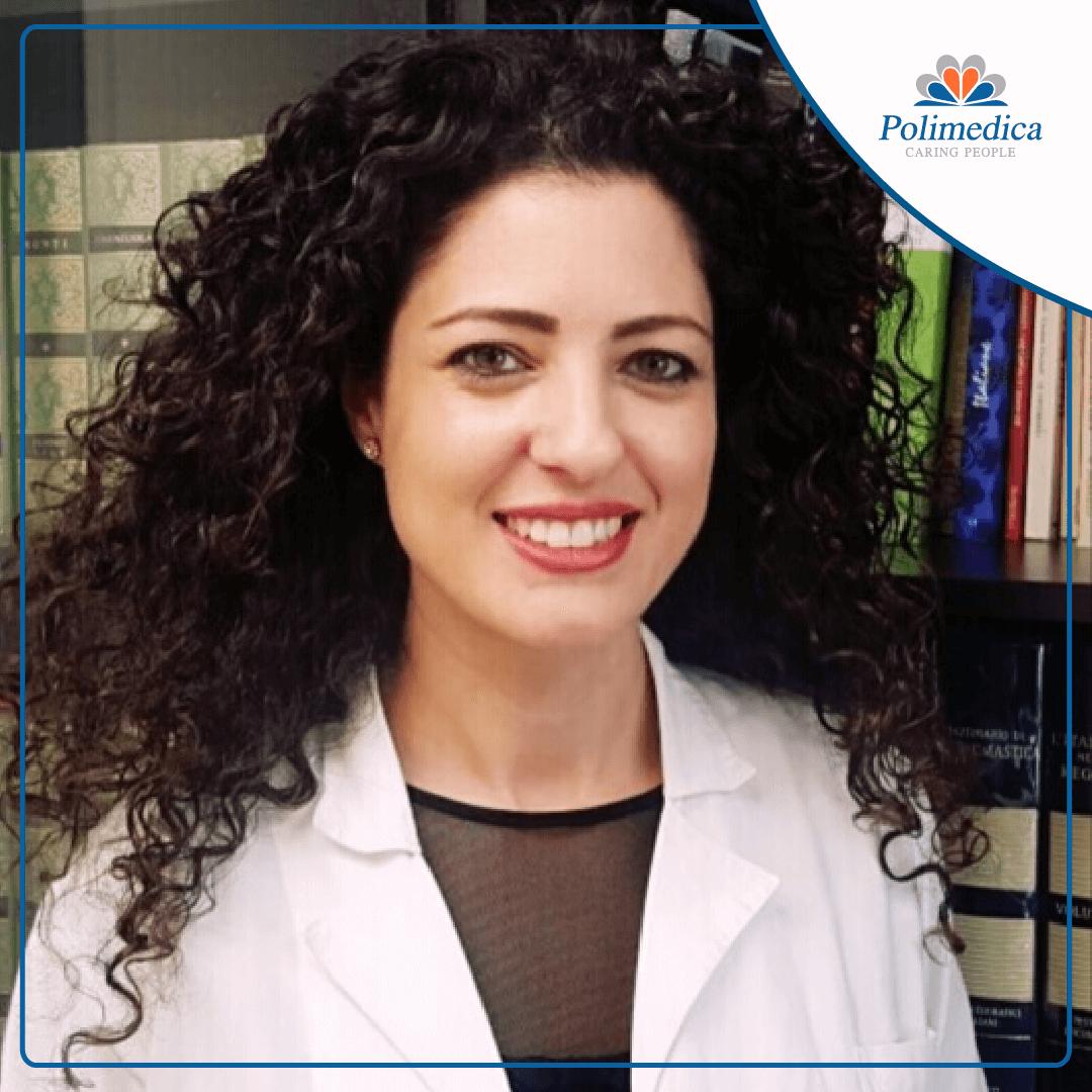foto dottoressa Alessandra Marzullo - medico estetico