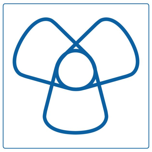 Immagine con l'icona della branca Diagnostica per immagini.