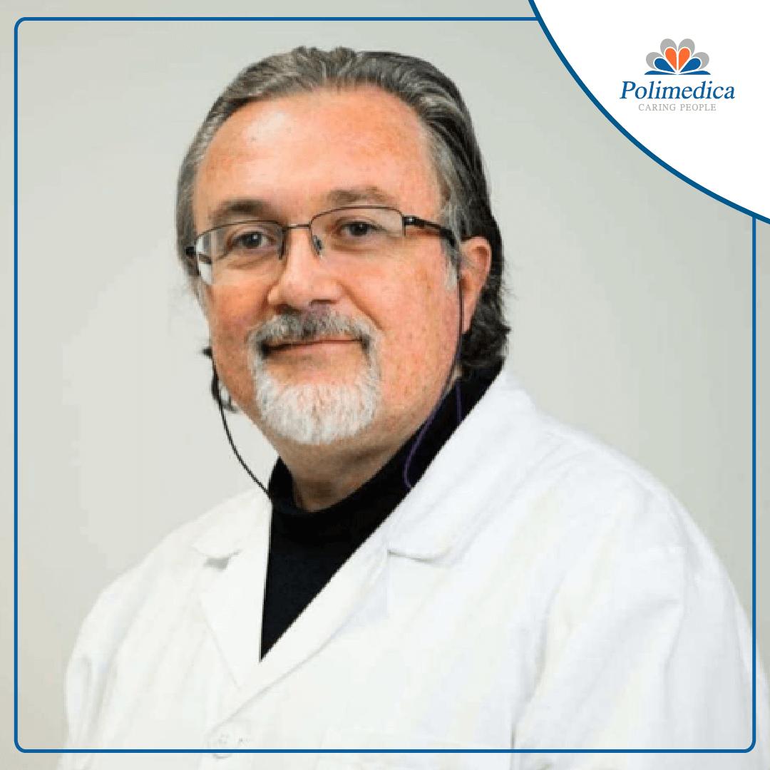 Dott. Giovanni Masi, flebologo