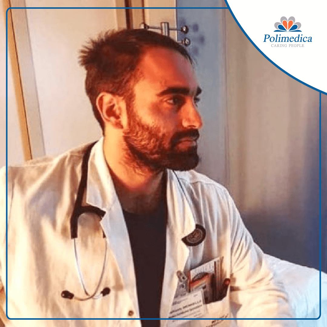 dottor Raffaele Mennella - cardiologo